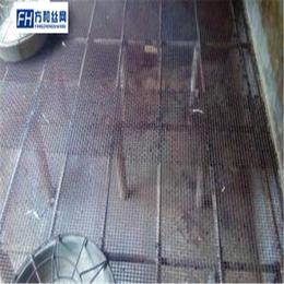 热镀锌轧花养猪网生产厂家 首选安平方和丝网