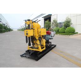 聚龙 HZ-200YY 岩芯钻机 水井钻机 勘察钻机 打井机