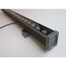 LED洗墙灯36WLED线型投光灯72WLED18W线条灯