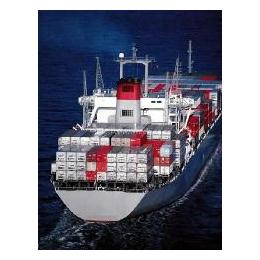国内海运杭州到三亚集装箱海运公司货柜物流