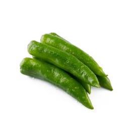 新鲜蔬菜精选小青椒批发