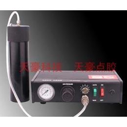 TH-2004KG硅胶/玻璃胶点胶机
