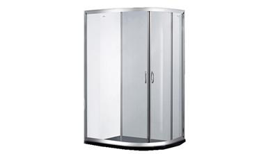 福瑞淋浴房整体隔断定制浴室钢化玻璃门