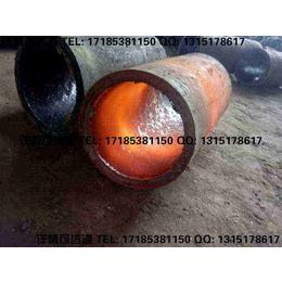 陶瓷复合管应用领域技术服务
