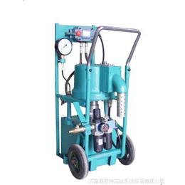 煤矿井下用支护设备价格 气动液压泵站价格 液压站小车