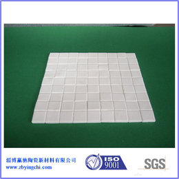 浙江耐磨陶瓷片厂家低价供应