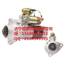 康明斯一路陪你ISM11发动机总成3016760连杆瓦增压器