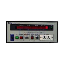 稳频稳压电源 2KW变频电源