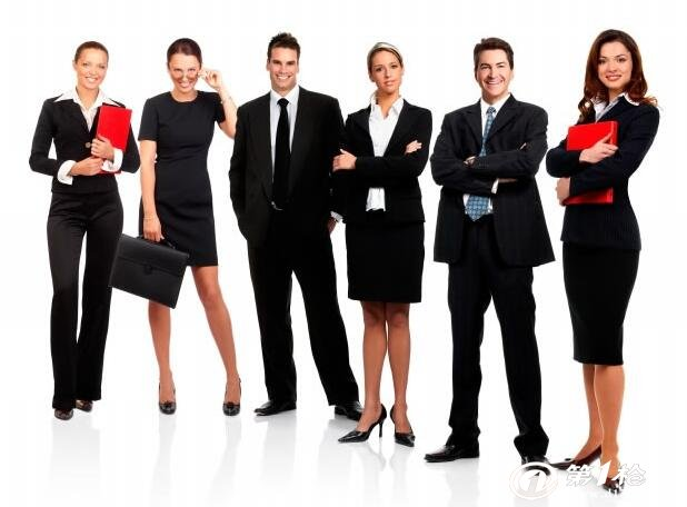 工作中穿职业装有哪些作用