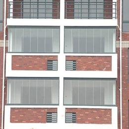 门窗-无框窗平安国际展示