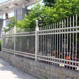 江西庭院护栏加工定制