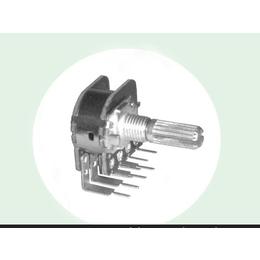 供应其他金属轴WRB1610系列金属轴电位器