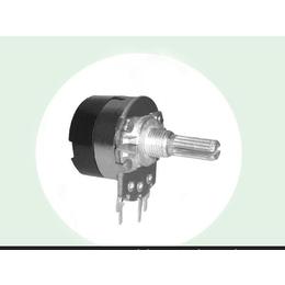供应其他金属轴WRB2410系列金属轴电位器