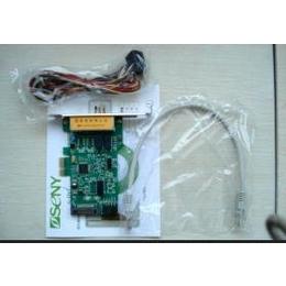 神易pc网络安全隔离卡V7.0标准版PCI-E