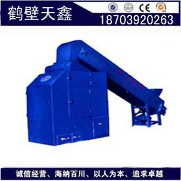 全自动破碎缩分联合制样机组-商品煤联合制样机组-GB474