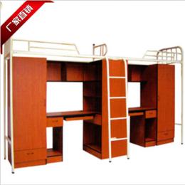 双层学生床公寓床多功能学生床 可定制