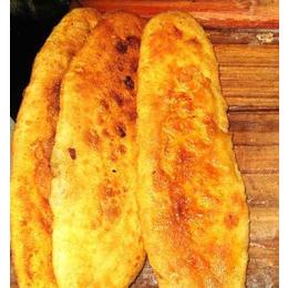 内蒙古特色面点香酥焙子技术培训包子公婆饼技术培训