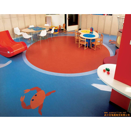 幼儿园塑胶地板儿童塑胶地板生产厂家