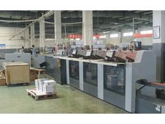 办公印刷机器