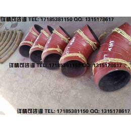 陶瓷复合管详细介绍耐高温性能