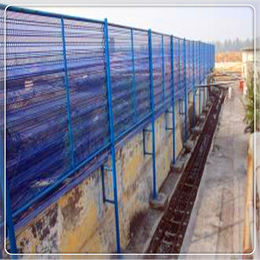 防风抑尘网蓝色板生产厂家