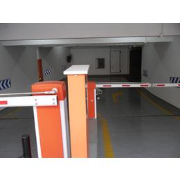 深圳停车场收费道闸 广告式道闸  折叠不锈钢道闸挡车器
