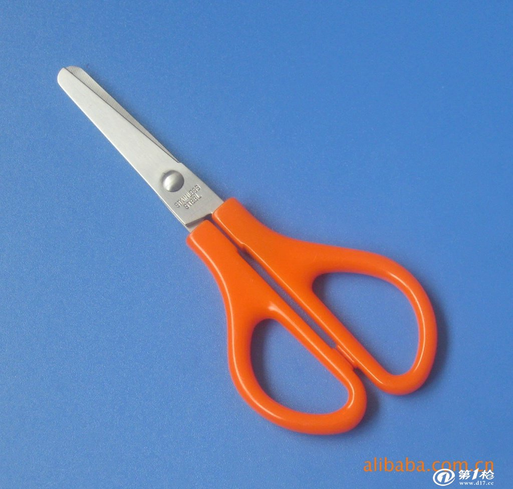 供应学生剪刀/剪刀/办公剪刀/服装剪刀/儿童剪刀