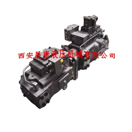 供应掘进机哈威V30D-140 双联变量柱塞泵