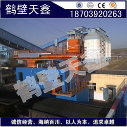 汽车全自动采样机组-入炉煤采样机-汽车采样机厂家-桥式采样机