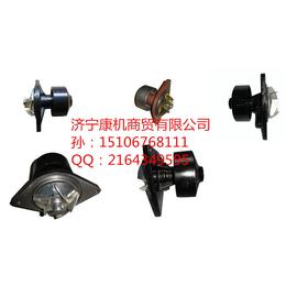 康明斯B3.3气缸体4060393燃油泵总成-挖机小能手