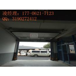 台州分节式提升门台州转弯提升门厂家