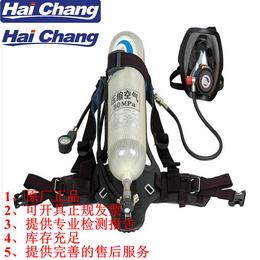 RHZKF6.830正压式消防空气呼吸器