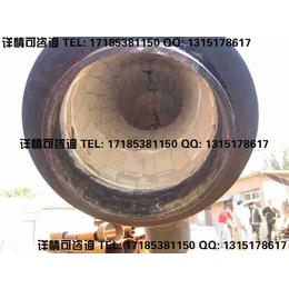 陶瓷复合管适用范围使用环境