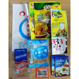 供应四平市调料包装-鸡精味精包装袋-厂家定做生产-可来样加工