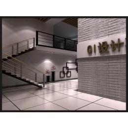 成都形象墙设计制作 成都门牌设计制作安装