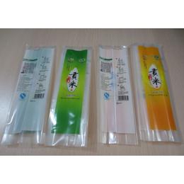 五常定做生产米砖包装袋-大米真空包装袋-可彩印-可来样加工