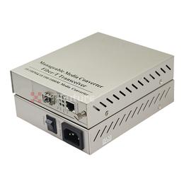 恒通未来HTFuture千兆SFP插槽式以太网光纤收发器