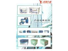 产品包装系列
