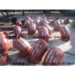 陶瓷复合管生产工艺高性价比
