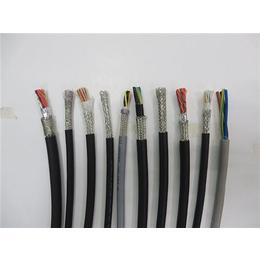 东莞拖链电缆,怡沃达电缆,高柔韧性拖链电缆