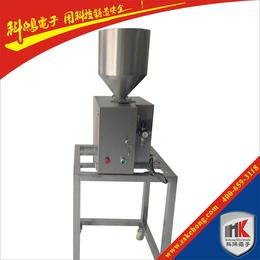 中山全金属检测仪 管道式金属检测仪 金属分离器生产厂家