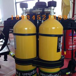 双瓶正压空气呼吸器厂家直销 品质保证