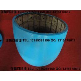 陶瓷复合管生产工艺安装方便