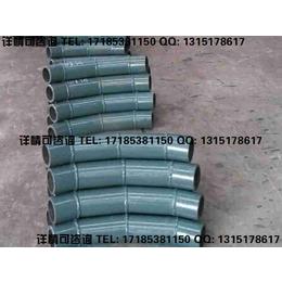 陶瓷复合管生产工艺生产企业