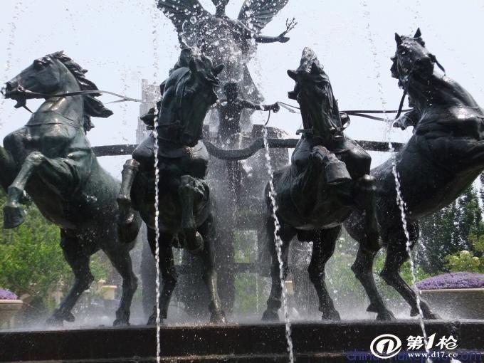 北京拉斐尔环境艺术有限公司是一家集设计,生产,加工于一体的雕塑企业