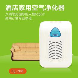 家用负离子净化器功能