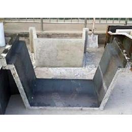 急流槽模具、汇众模具(优质商家)、水泥急流槽模具