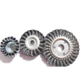 高质量高标准 扭丝轮