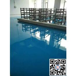 青岛水性环氧地坪漆施工销售一体化企业万信