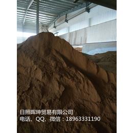 进口棕榈粕 高蛋白 高脂肪